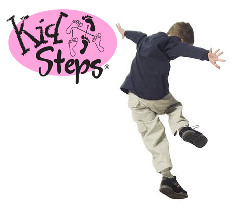 how to dance step by step for kids